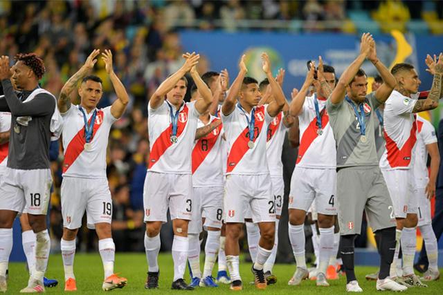 Perú, rival de México para 2020