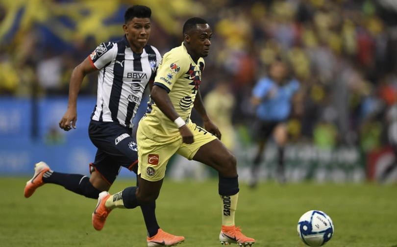 Renato Ibarra es una baja más para las Águilas