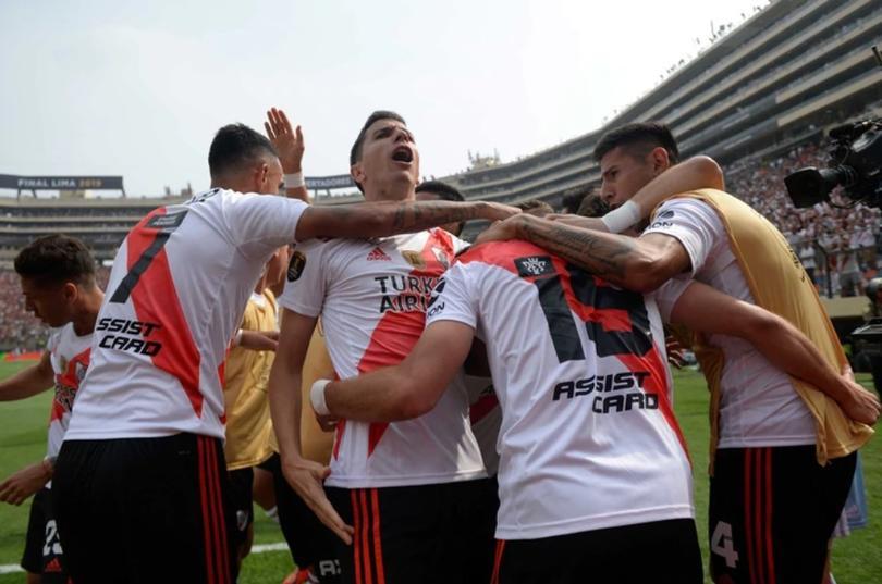 Cruz Azul, la opción más fuerte para fichar a jugador de River Plate