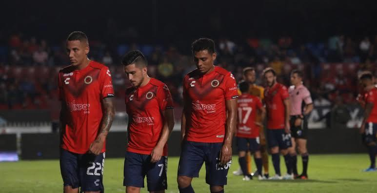 La única estadística que la Liga MX cambió tras la desafiliación del Tibu