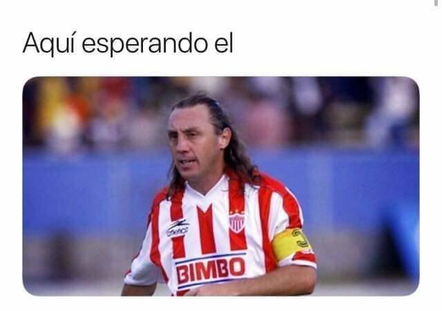 Los mejores memes del Necaxa vs Rayados