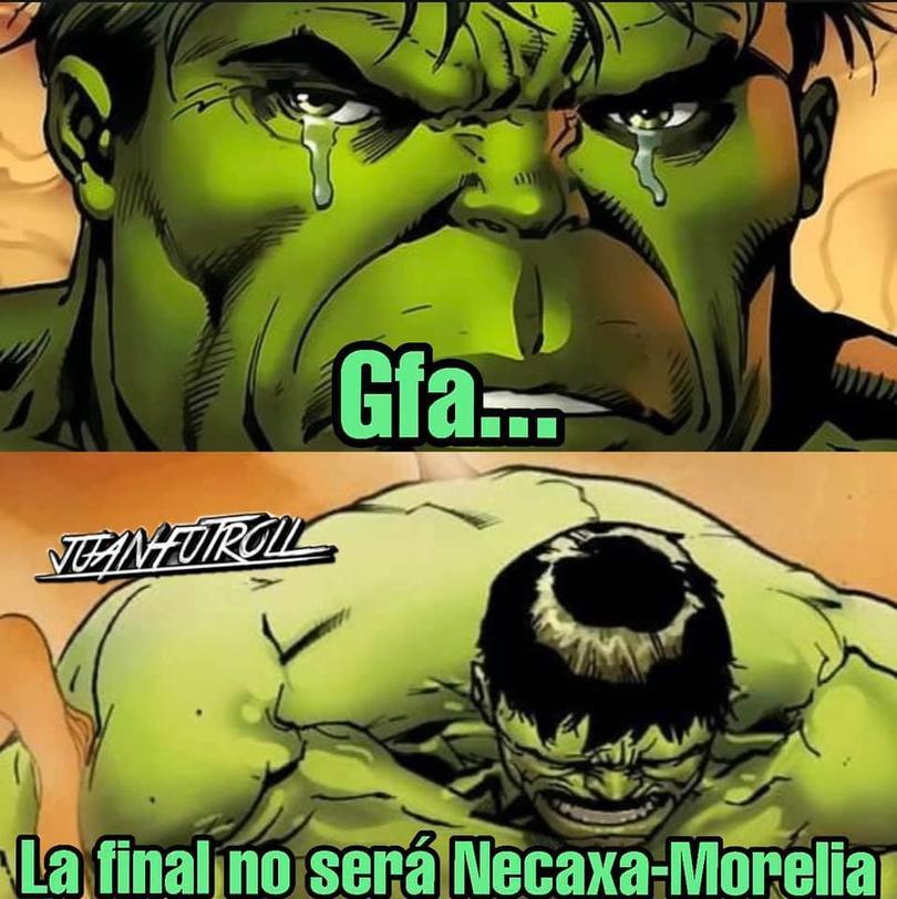 Los mejores memes del América vs Morelia