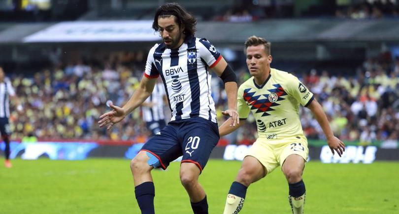 Dos de los clubes más importantes de la Liga MX buscarán un lugar en el Mundial de Clubes