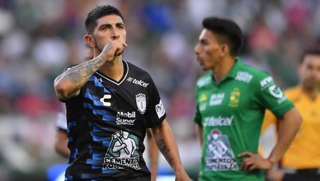 El Pocho vestirá la camiseta del Rebaño a partir de la siguiente temporada