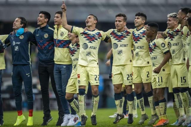 América jugará amistoso para preparar la final contra Monterrey