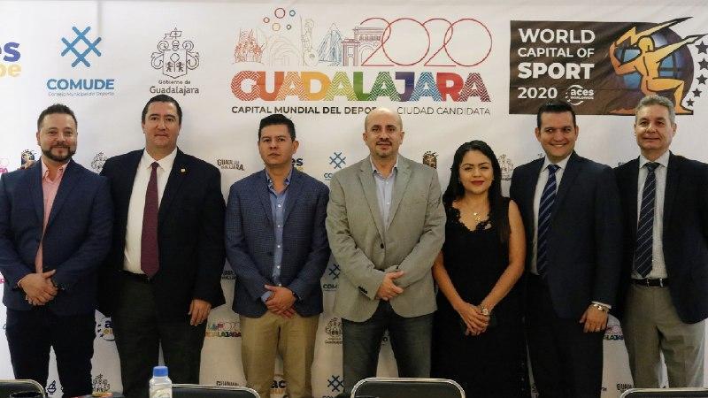 Guadalajara 2020