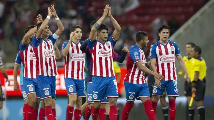 Hasta 6 bajas podría confirmar Chivas para el 2020