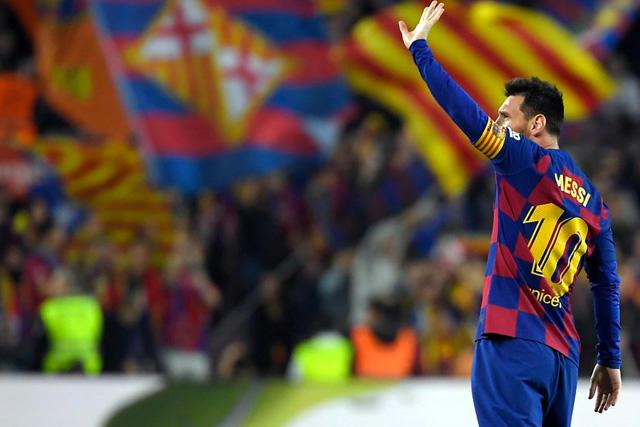 Messi y otros tres cracks regresan a las convocatorias del Barça