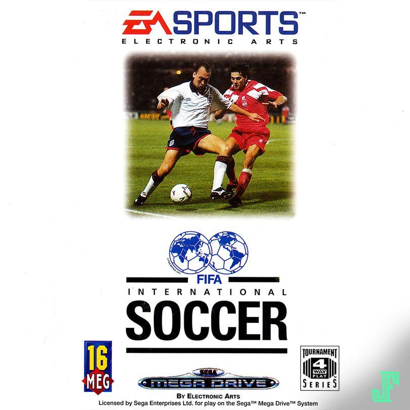 26 años del primer FIFA