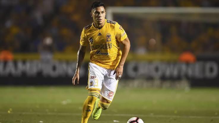 Los 10 futbolistas mexicanos mejor cotizados en 2019. Carlos Salcedo.