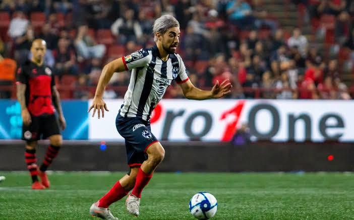Los 10 futbolistas mexicanos mejor cotizados en 2019. Rodolfo Pizarro.