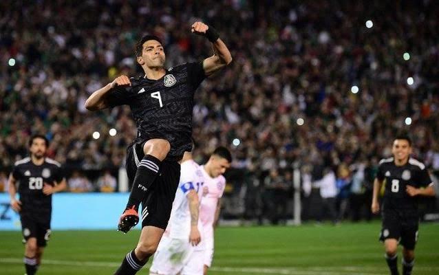 Los 10 futbolistas mexicanos mejor cotizados en 2019