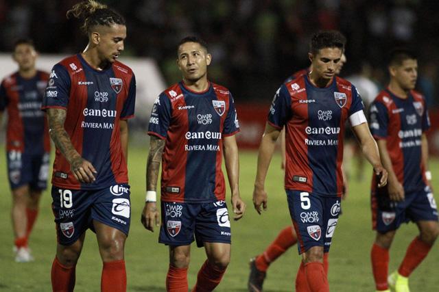 Atlante regresaría a a jugar como local en la Ciudad de México