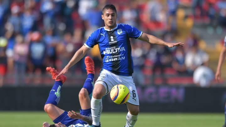 Javier Güemez olvidaría a Tigres para firmar con otro club de la Liga MX