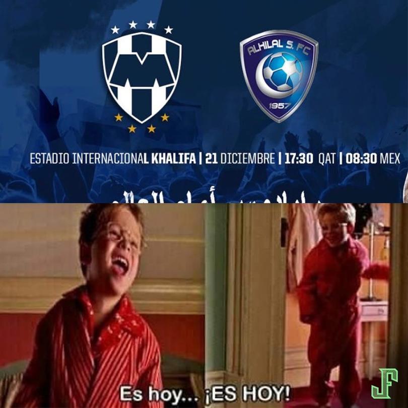 Monterrey vs Al Hilal