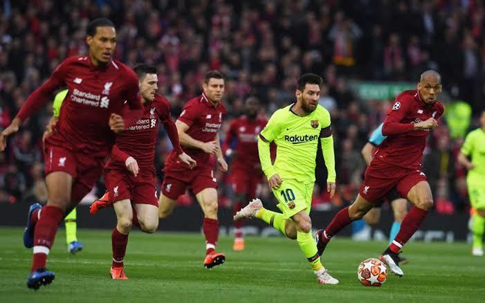 Los 10 mejores futbolistas del mundo en 2019