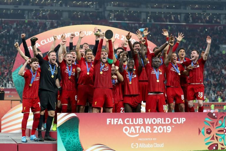 Liverpool no lucirá su parche de campeón del mundo en la Premier League