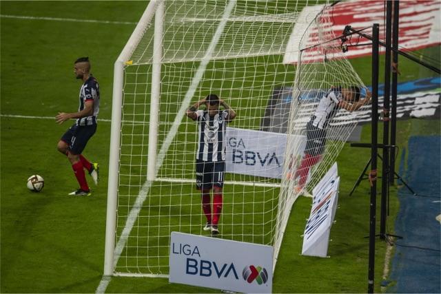 Charly Rodríguez abrió el marcador con un autogol
