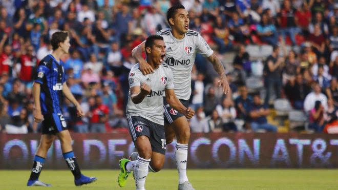 Martinez sumara un club más en su carrera en México