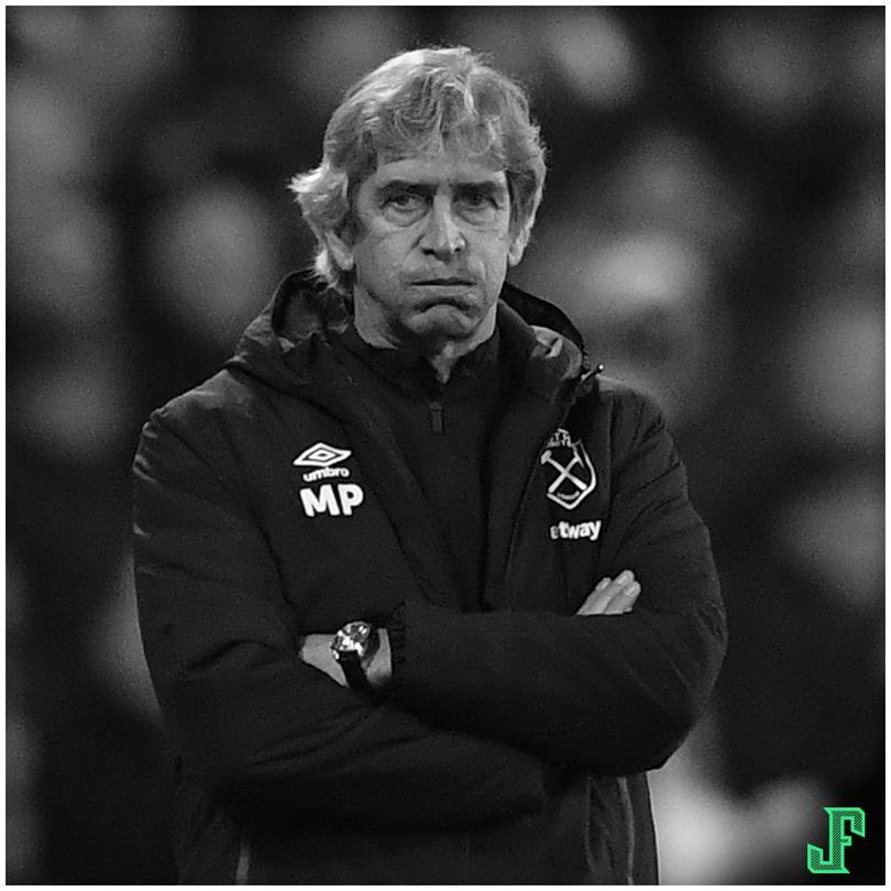 West Ham acaba de hacer oficial la salida de Manuel Pellegrini.