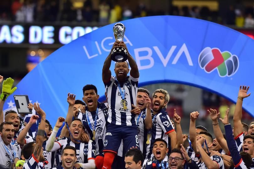 Monterrey campeón Apertura 2019