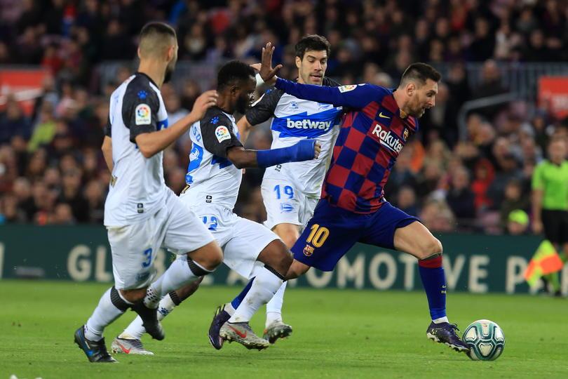 LaLiga vuelve tras el parón invernal con derbis en Barcelona y Madrid