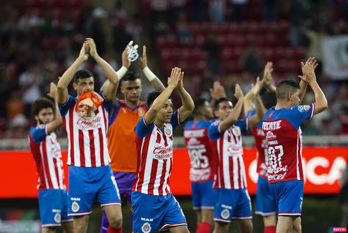 Chivas sólo tendría un bombazo más para el Clausura 2020