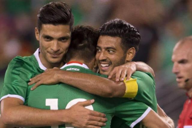 Vela y Jiménez aparecen entre los mejores 100 jugadores de 2019