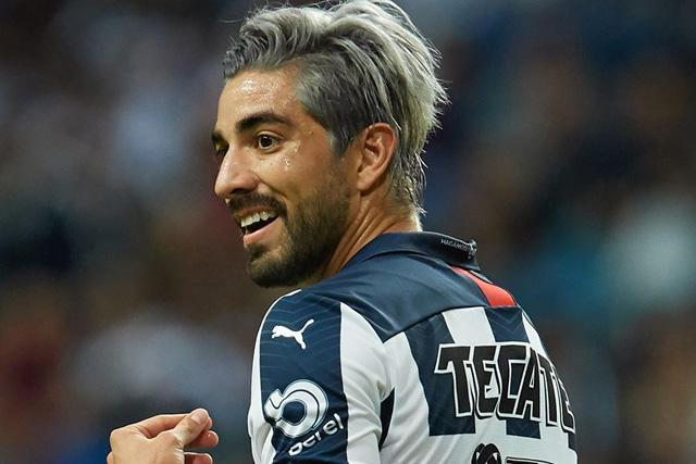 Pizarro podría jugar en la MLS