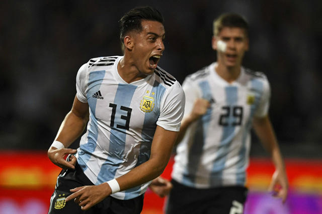 Ramiro Funes Mori podría llegar a Monterrey