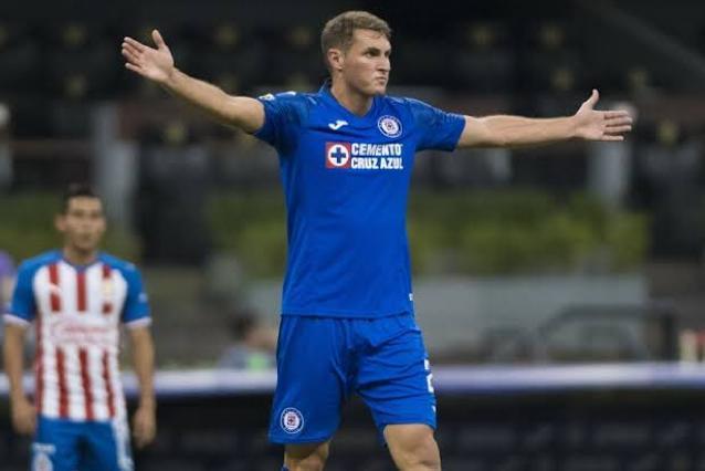 Santi Gimenez partirá como titular en el inicio del Clausura 2020