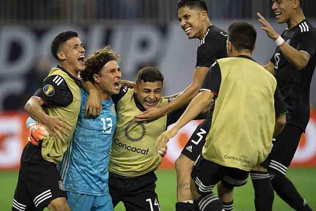 México ya tiene rivales para la Fecha FIFA de marzo