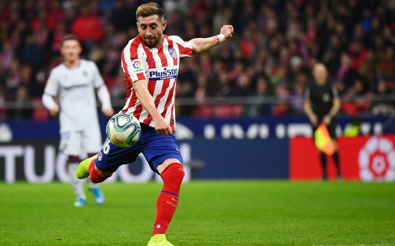 Herrera por la Supercopa y la agenda del fin de semana de mexicanos en Europa