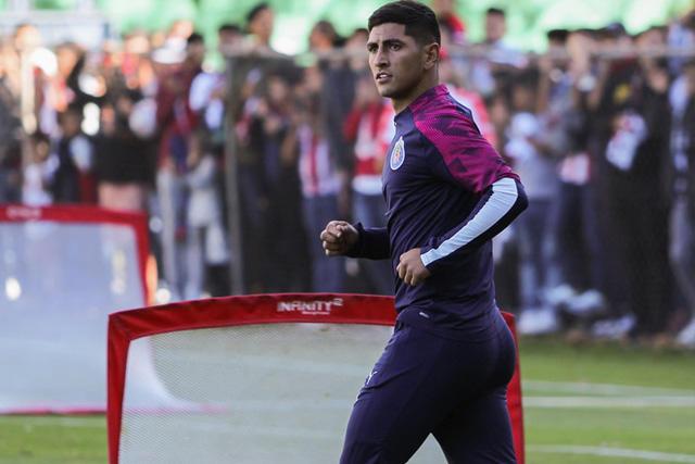Víctor Guzmán se une a otros casos de dopaje en el futbol mexicano