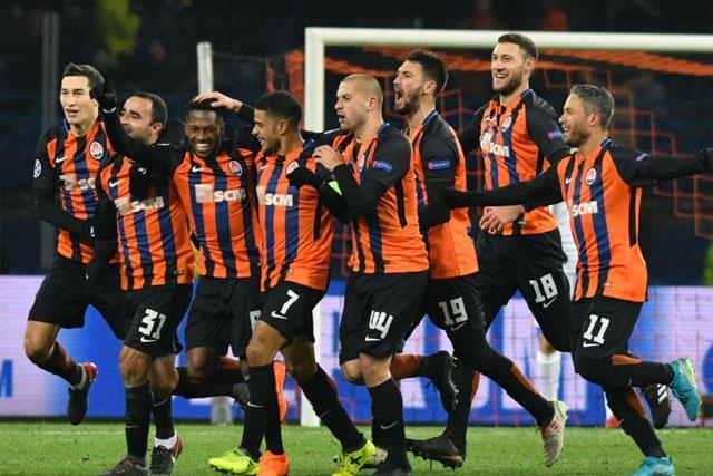 El equipo de Donest no ha dejado de dominar su liga a pesar del exilio obligado que sufre