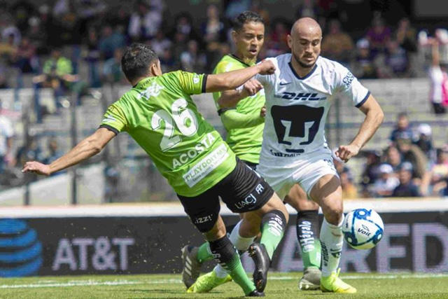 Juárez vs Pumas estrenará el Thursday Night Football de la Liga MX