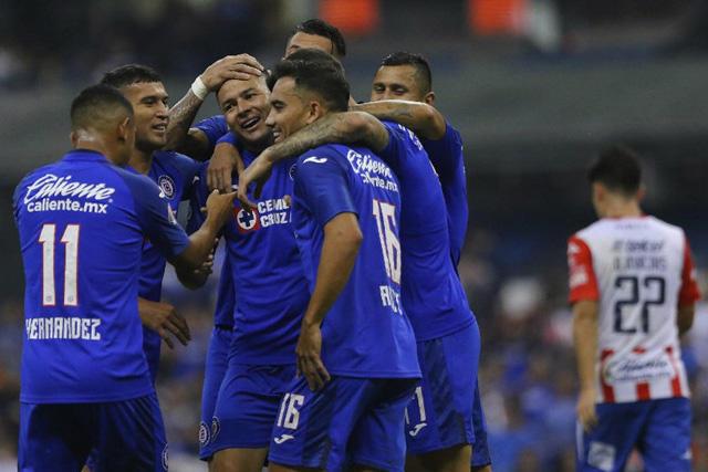 Cruz Azul visita a San Luis este viernes en la Jornada 2 del Clausura 2020