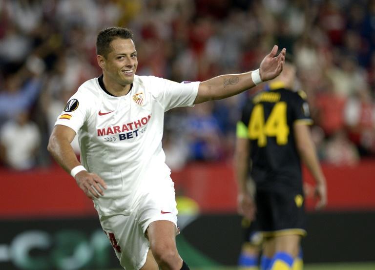 Chicha ante el Real Madrid y los partidos del fin de semana de mexicanos en Europa