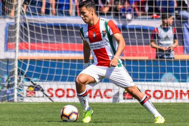 Nicolás Díaz, promesa de Chile, es nuevo jugador de Morelia