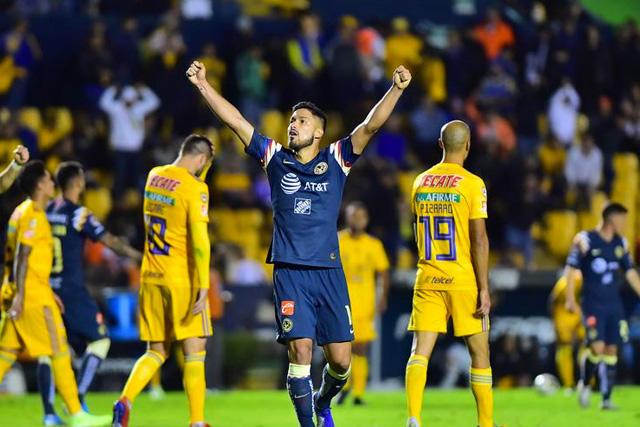 América inicia su camino en el Clausura 2020 ante Tigres