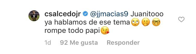 JJ Macías