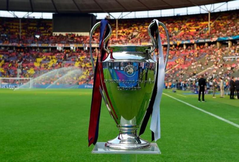 Vete a la final de la UEFA Champions Leagie con Nissan