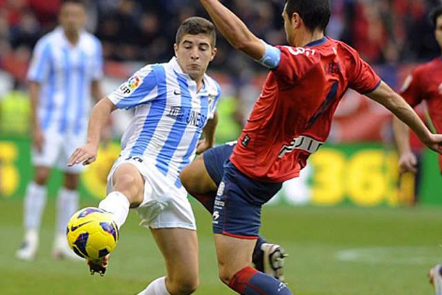 Osasuna habría pagado por amañar partidos entre 2012 y 2014