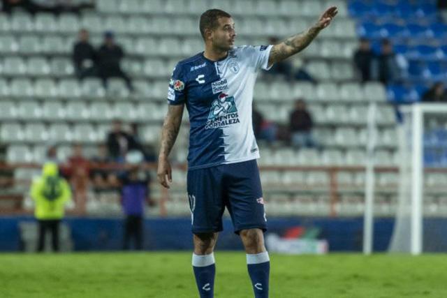 Edwin Cardona fue señalado como otro caso positivo de doping en la Liga MX