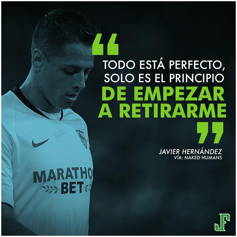 Javier Hernández