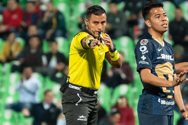 Debut de Brian González en la Liga MX fue pospuesto