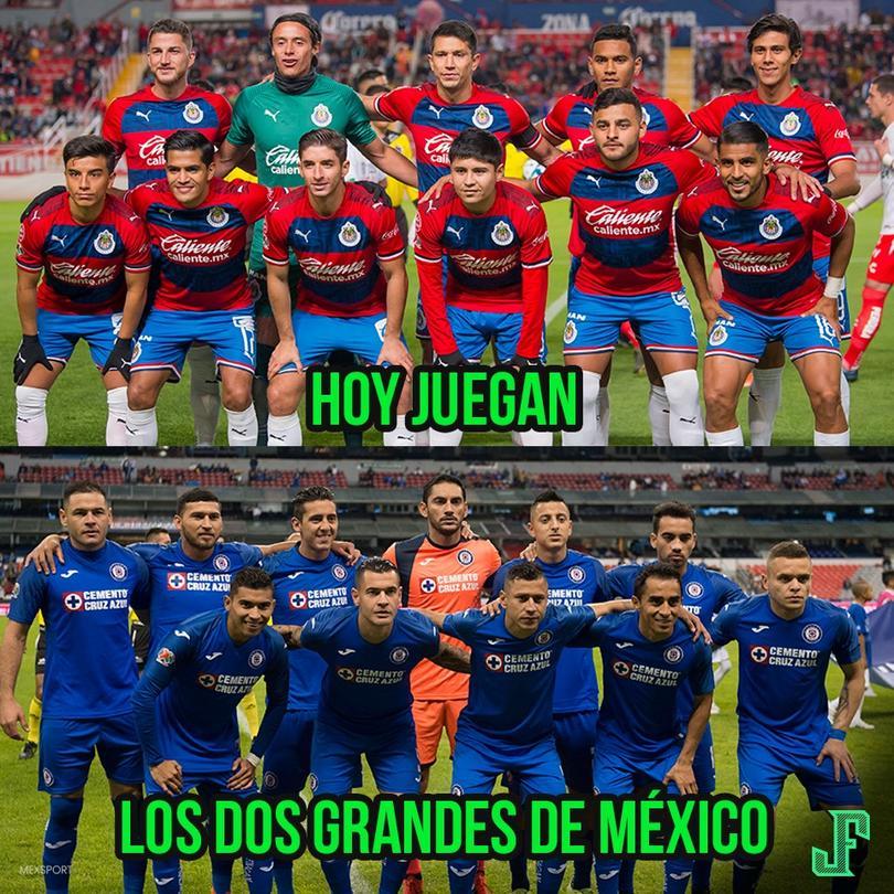 Los mejores memes del Cruz Azul vs Santos