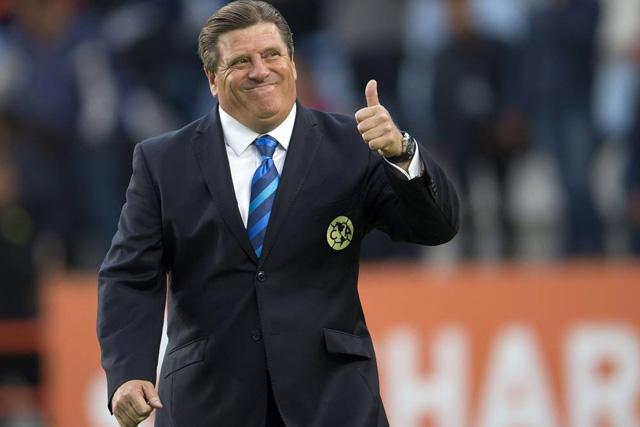 Miguel Herrera renovará su contrato con el América