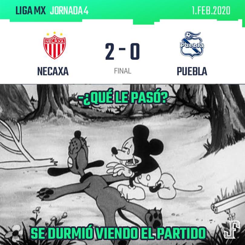 Goles de Mauro Quiroga y de El Puma Chávez.