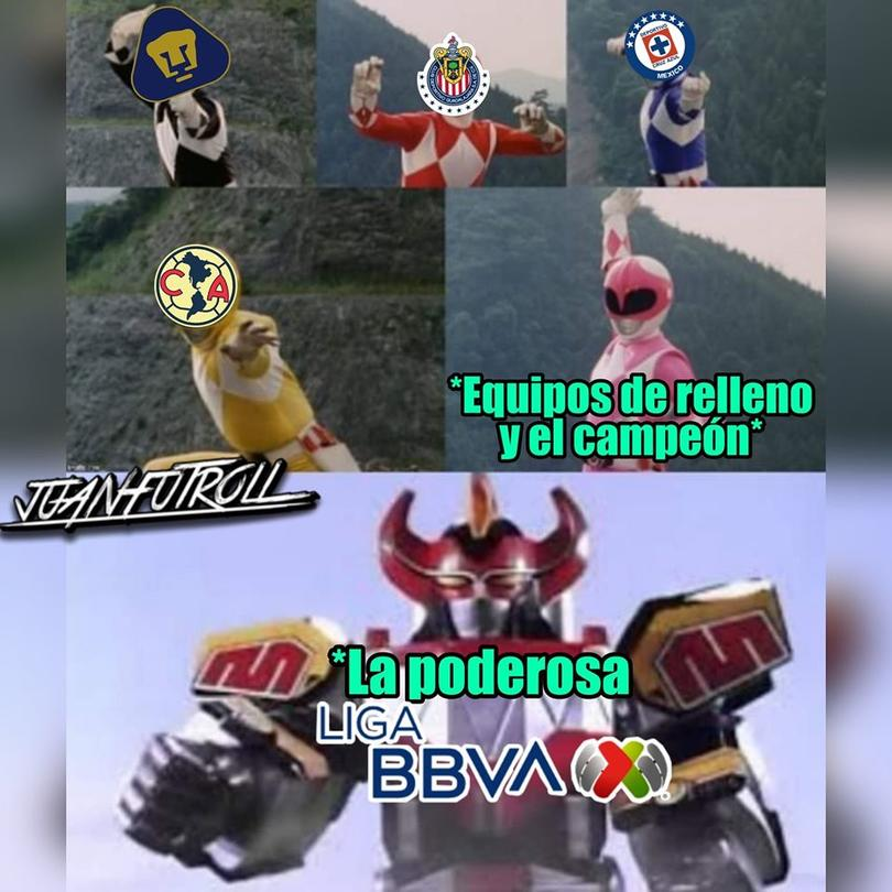 Los mejores memes del América vs Juárez